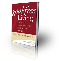 Goal-Free Living and New Year's Resolutions